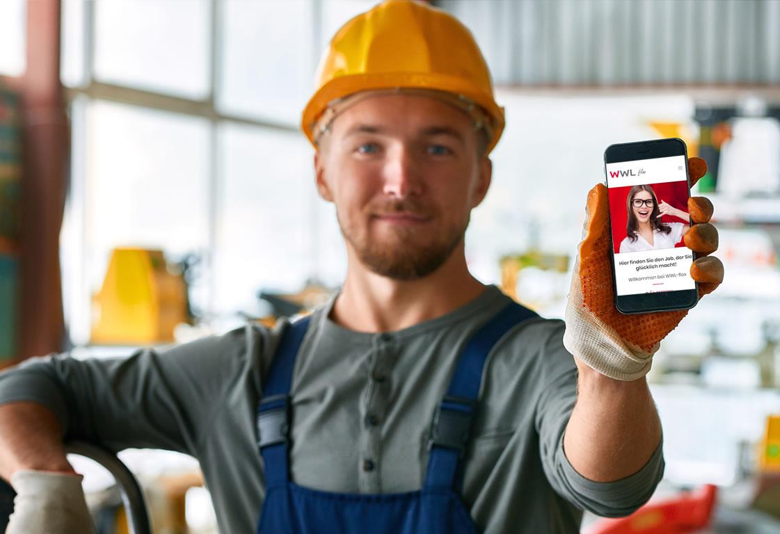 bewerber-smartphone