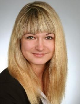 Alina Meinert